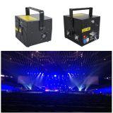 Gaga 4000MW Mini DJ Laser Holographic Projector