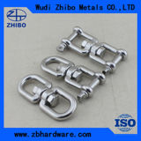 Stainless Steel Swivel Attachment for Webbings