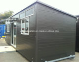 New Zealand Portable House with Nice Appearance