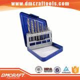 10-Piece Cobalt Screw Extractor Set