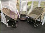 New Collection Rattan Furniture for Outside Garden Gazebo