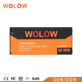 Hot-Sale Mobile Phone Battery for Samsung A3 2016