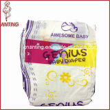 Hot Selling Disposable Soft Breathable Baby Diaper