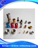 Rebuildable Electronic Cigarette Atomizer Metal Components