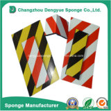 New Type Anti-Aging Outdoor Indicative Anticollision EVA Rubber Protector Foam