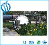 Full Dome Mirror Convex Acrylic Spherical Mirror
