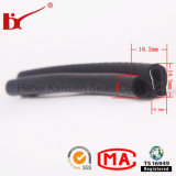 Professional Produce Extrusion Rubber Door Seal