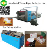 5 Line Facial Tissue Machine