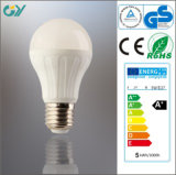 High Efficiency 8W E27 LED Bulb with CE RoHS SAA