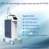 7 Color PDT Radio Frequency Aqua Peeling Deep Clean Therapy Machine