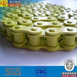 428 High Quality Motorcycle Chain with Yellow Color