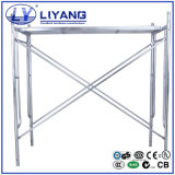High Quality Walk Through Scaffolding Frames