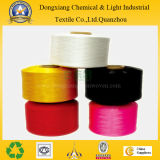 20 Years Manufacturer High Tenacity Colorful PP Yarn