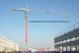 Hongda Nice Quality 25 Ton Tower Crane (TC8030)