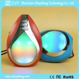 Unique Design LED Light Bluetooth Speaker with Camera Function (ZYF3022)