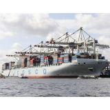 China Ocean Shipping Agent From Ningbo to Dubai