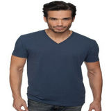 Dri Fit V Neck T-Shirt for Sport