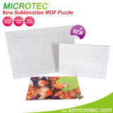 High Quality Sublimation Jigsaw Puzzle for Kids Gifts