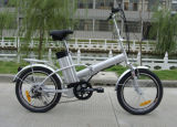 250W Folding Fat Tire Electric Bike Bicycle for Sale for Kids