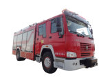 Pm50h Water Tank Fire Rescue Vehicles for Sale