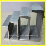 High Quality S235jr Hot Rolled Carbon Steel U Channel, C Channel