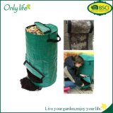 Onlylife Collapsible Economical and Practical Garden Composter for Home Garden