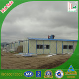 Low Cost Portable Modular House Design (KHK1-514)