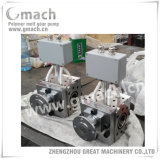 High Pressure Melt Gear Pump for Film Blowing Extrusion Machine