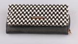 2017 New Leather Women Wallet (HW036)