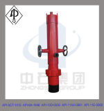 Factory Supply Casing Cement Head (cementing head)