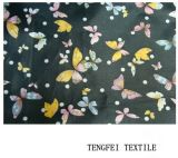 Polyester Pongee Fabric (TF003)