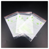 High Quality with Customized Printing Resealable Medical Zip Lock Bag