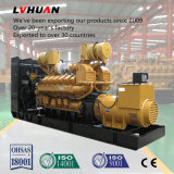 High Efficiency 500kw 1MW Natural Gas Generator/Methane Generator Factory Price with Ce ISO Approved