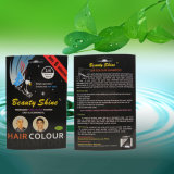 30ml Magical Hair Color Shampoo/Wild Ginseng Extracts Hair Dye Shampoo/Sachet Black Color Shampoo (30ml 6colors)