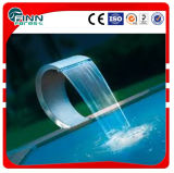 Stainless Steel Water Curtain for SPA Pool or Swimming Pool