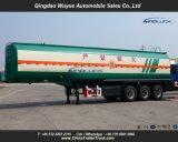 Carbon Steel Fuel Tanker Witn 3 Axle