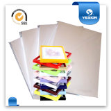 Self-Adhesive Glossy Photo Paper 135GSM 150GSM (SGP)