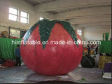 2015 Hot Sale Inflatable Vegetable for Advertising Inflatable Tomato