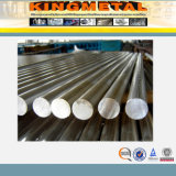 Ss304/316/321 Smooth Round Shape Steel Bar