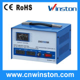 SVC (TND) High Accuracy Full-Automatic AC Voltage Stabilizer (SVC/TND-0.5K)