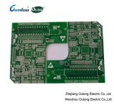 4 Layer Hal PCB with Green Solder Mask