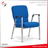 Contemporary Connected Metal Armrest Church Event Chair (JC-115)