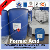 Formic Acid 85% 90% Tech Grade Price