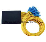 SC 1X32 PLC Fiber Optic Splitter (SC-FOS-32)