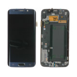 G925f S6 Edge LCD Display Screen Touch Digitizer for Galaxy