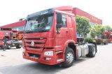HOWO 4X2 290HP Tractor, Euro II Emission, Tractor Head (ZZ4187M3511W)