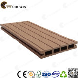 Swimming Pool Outdoor WPC Composite Decking with CE SGS Certificate (TW-02)