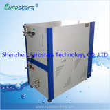 Low Noise Mini Scroll Water Cooled Water Chiller for Air Conditioner Use