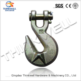 Forged Steel Galvanized Australia Clevis Grab Hook with Wing