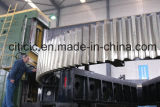 Large Sized Casting Parts Certified by Third Parties
